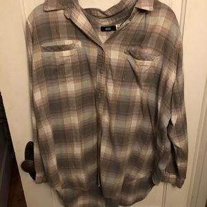 Urban outfitters BDG flannel worn few times